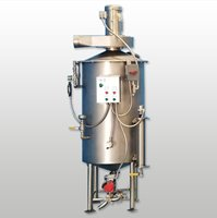 Dust Collection & Fume Scrubbers