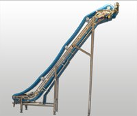 Sanitary Process Conveyors