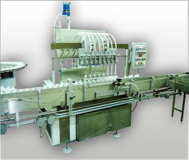 Bottle & Can Filling Lines