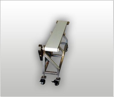 Urethane Belt Conveyors