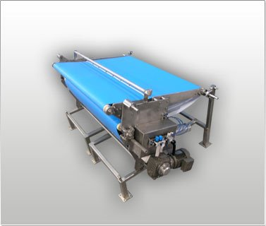 Retractable PVC Belt Conveyor