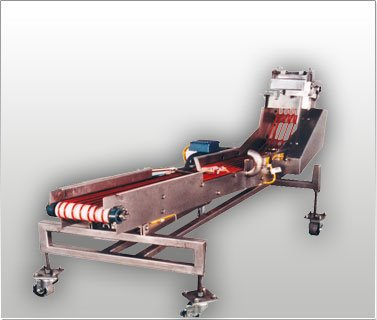 Ribbon Belt Conveyors