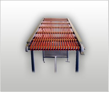 Ribbon Belt Transfer Conveyors