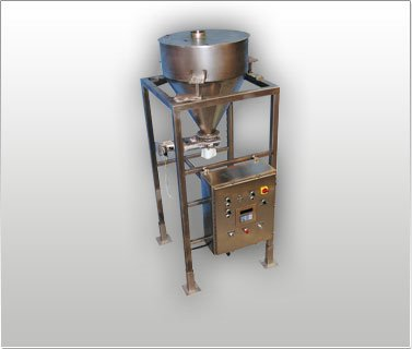 Hopper Weigh & Batch Systems