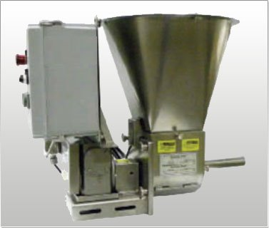 Seasoning Powder Feeders