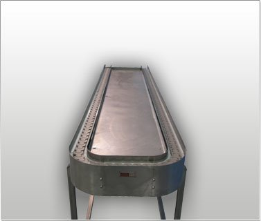 Table Top Horseshoe Conveyor