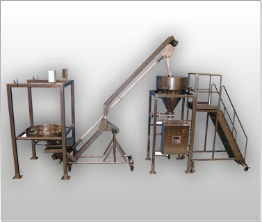 Bulk Bag Delivery Systems