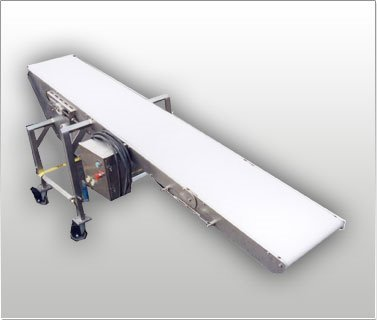 PVC Belt Transfer Conveyor