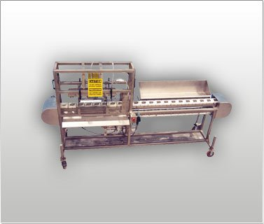 Dicer & Coring Station for Vegetables