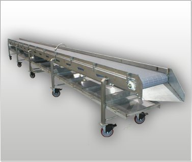 Sanitary Process Conveyor