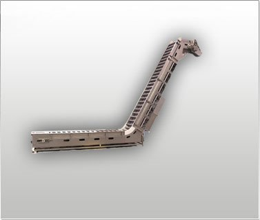 Custom Incline Conveyors